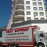 Fırat Expres Evden Eve Evden eve nakliye firması