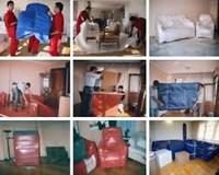 Hilal Kargo Evden eve nakliye firması