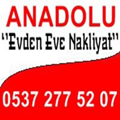 Adana Anadolu Nakliyat Evden eve nakliye firması