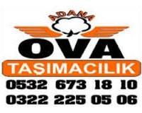 Adana Ova Nakliyat Evden eve nakliye firması