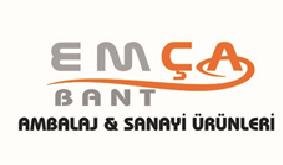 EMÇA BANT AMBALAJ & SANAYİ ÜRÜNLERİ Evden eve nakliye firması