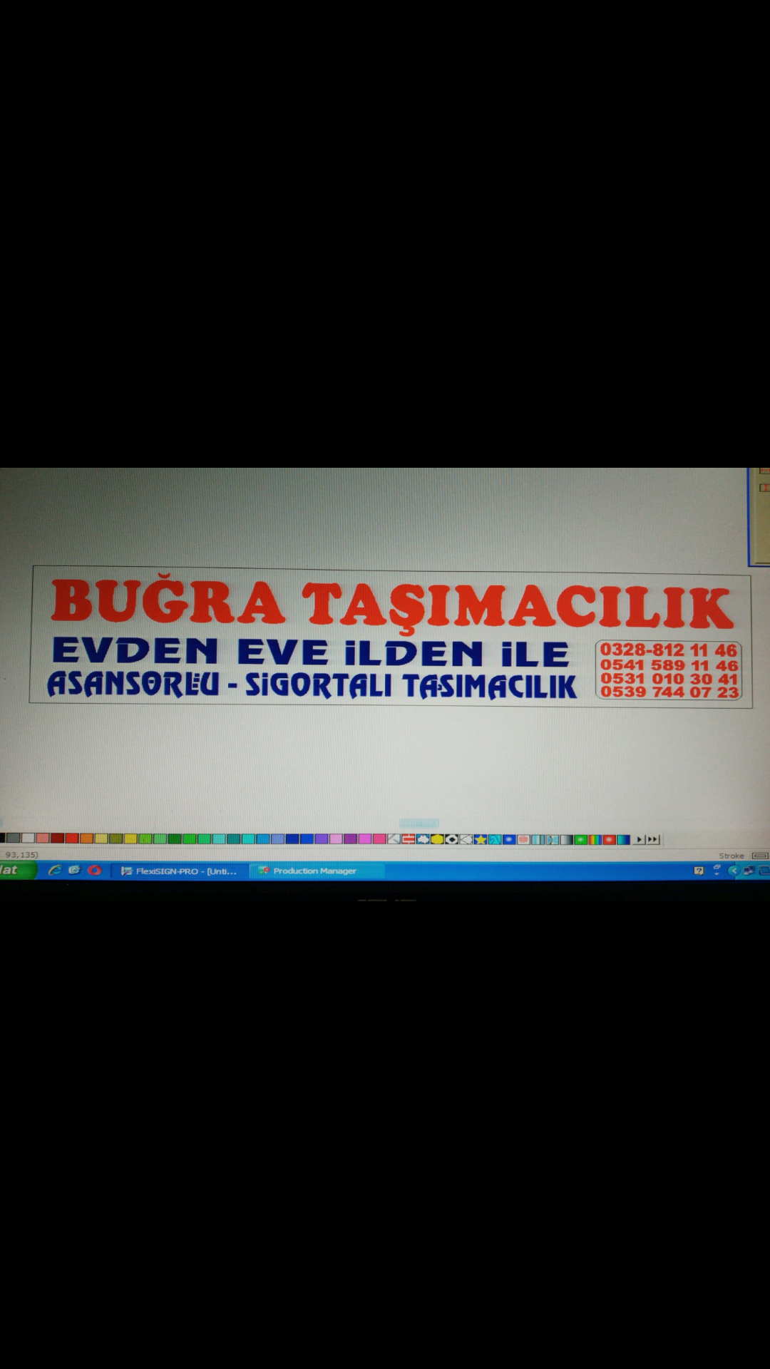 Buğra taşımacılık osmaniye  Evden eve nakliye firması